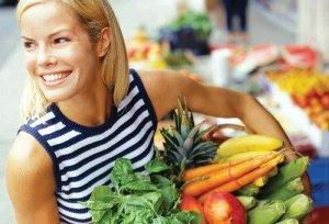 Правильный образ жизни - ключ к хорошему здоровью!