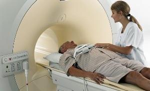 Магнитно-резонанасная томография