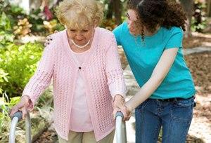 Полноценное выздоровление после инсульта