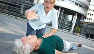 Правила первой помощи при инсульте