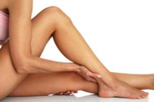 Хромота в ногах