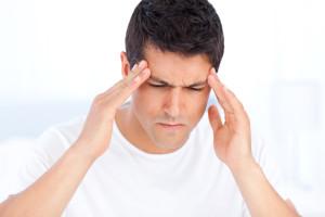 Частичное повреждение клеток мозга
