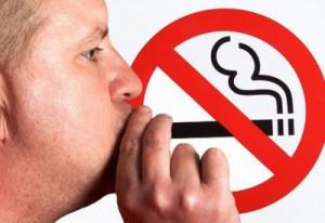 Курение пагубно влияет на здоровье