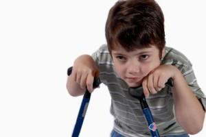 Мозговой удар в юном возрасте