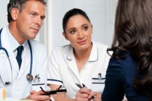 Своевременная консультация врача