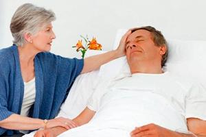 Выздоровление после мозгового удара