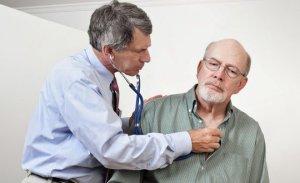 Физикальное обследование больного
