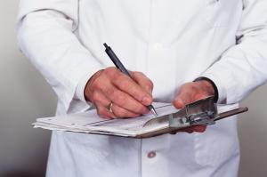 Прохождение медико-социальной экспертной комиссии