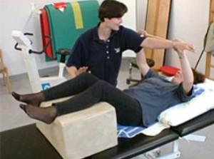 Упражнения способствующие выздоровлению после удара