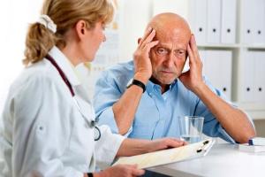 Звуковые галлюцинации у постинсультных больных