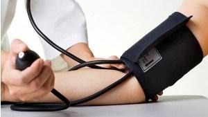 Обязательный контроль давления у диабетиков, перенесших инсульт
