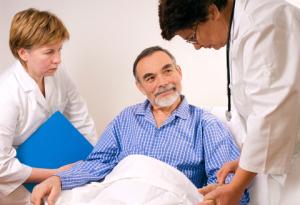 Коррекция базисной терапии