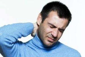 Головная боль в затылочной области как симптом инсульт-патологии