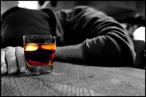 Чрезмерное употребление спиртного