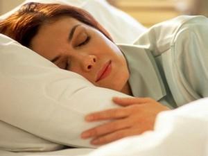 Нормальный режим сна
