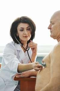 Причины тахикардии