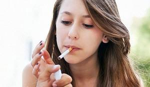 Головокружение и курение