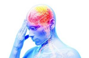 Нарушение проведения импульсов к мозгу