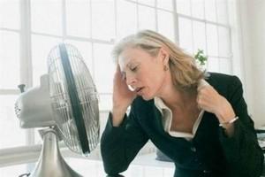 Ощущение жара