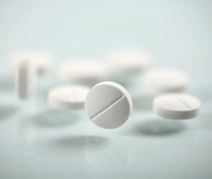 Применение в таблетках