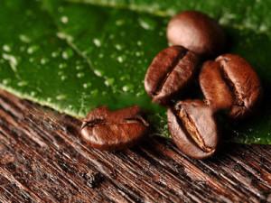 Реализация кофеина в изделии