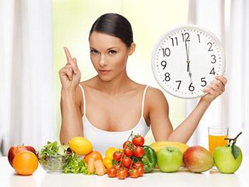 Длительно отсутствие пищи в организме