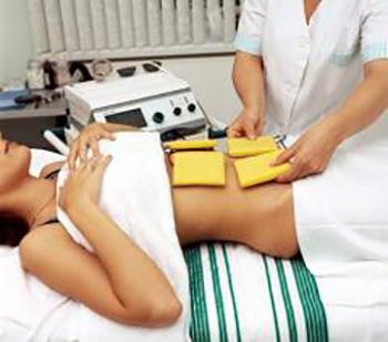 Физиотерапические процедуры