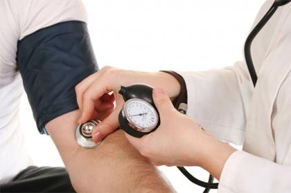 Измерения давления