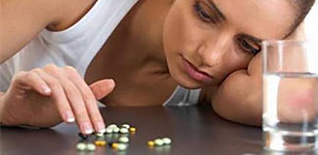 Использование лекарства