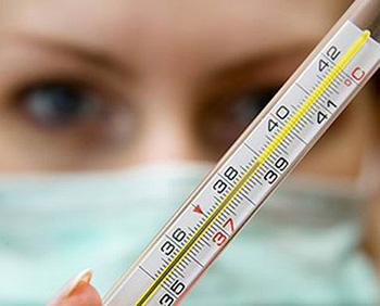 Снижение температуры тела