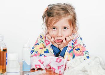 Последствия гриппа