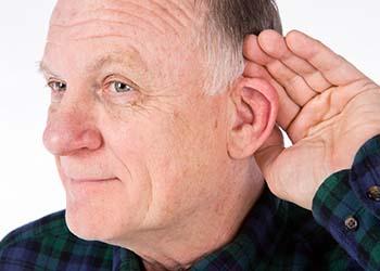 Свист в ушах