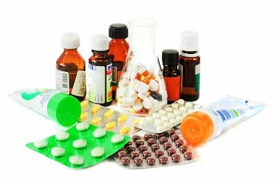 Различные препараты