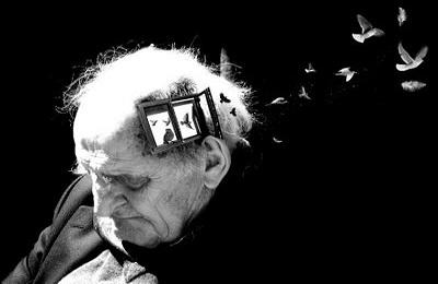 Расстройства памяти