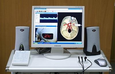 Обследование мозга