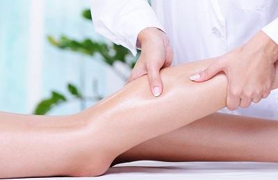Терапия ног