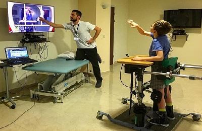Виртуальные упражнения