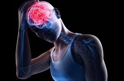 Травма мозга