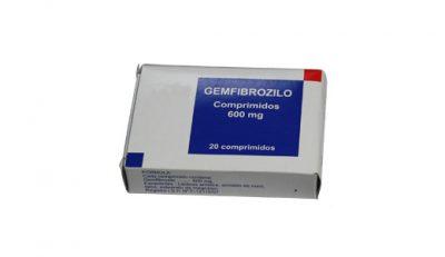 Гемфиброзил