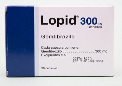 Лопид
