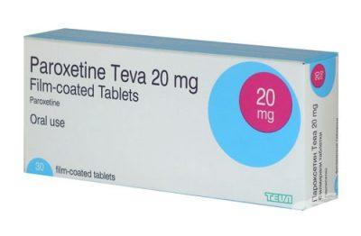 Пароксетин