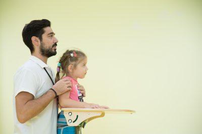 Лечение детей в Эвексии