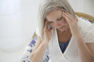Первые признаки инсульта у женщин