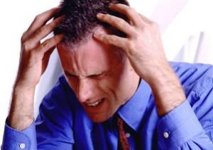 Предвестники инсульта - ишемические атаки