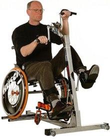 Тренажер реабилитационный для рук и ног