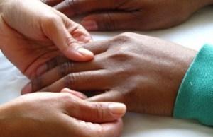 Восстановление парализованной руки