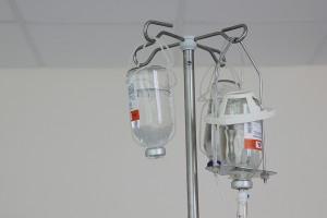 Госпитализация в специализированное медицинское учреждение