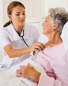 Одышка у постинсультного больного может быть признаком пневмонии