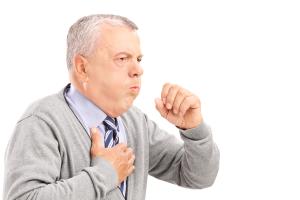 Риск развития застойной пневмонии