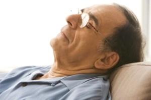 Повышенная потребность в сне у некоторых постинсультных пациентов